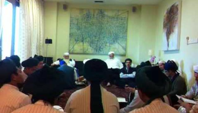 Qasidas in Celebration of Habeeb Allah (saw)