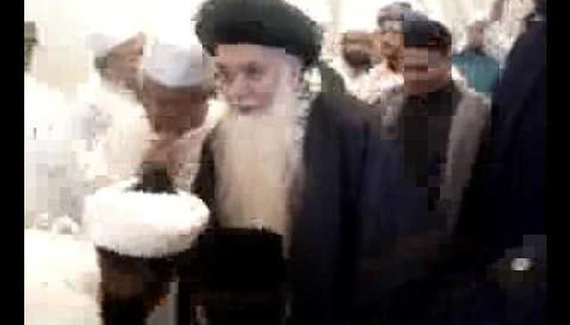 Lovers of Habeeb Allah (saw) Welcome Mawlana Shaykh Hisham