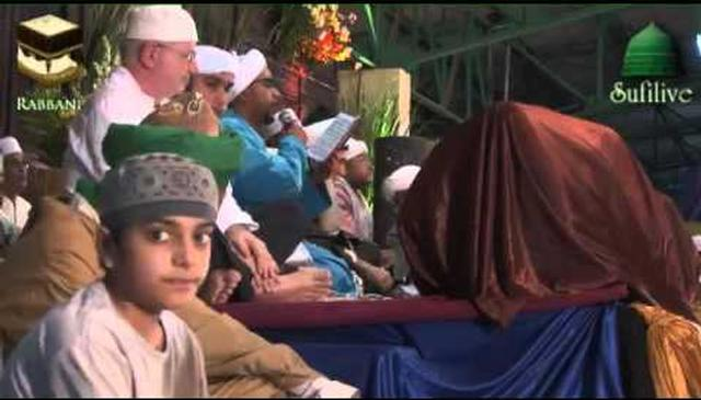 Heaven on Earth: Largest Mawlid An-Nabi (saw) in Blessed Indonesia, the Shining Star of the Ummah