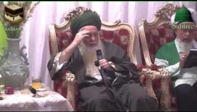 The Real Shaykh Advises with Humility and Keeps Shari`ah