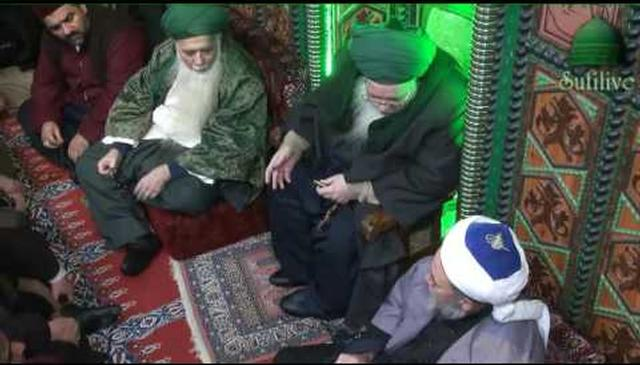 Mawlid An-Nabi (saw) from Cyprus with Ziyara of Holy Hair of Prophet (saw)!