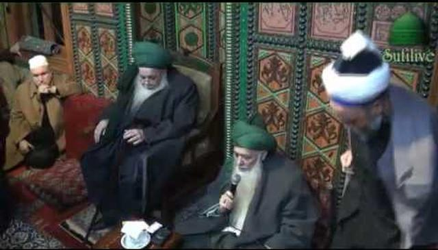 Good News for All Lovers of Mawlana Shaykh Nazim, Sultan ul-Awliya