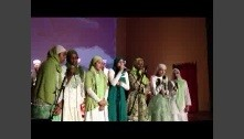 Az-Zahra Ensemble Performance for Mawlid An-Nabi (saw)