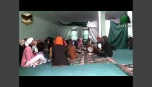 Qasidas in Praise of Prophet (saw) with Salawat for the Health of Sultan ul-Awliya