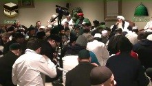 Qasida Performance from the Naqshbandi Chicago Group