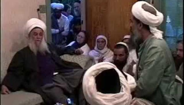 Every Mureed of Mawlana Sh. Nazim Must See this Video