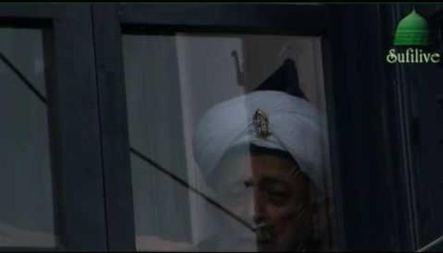 A Message to the World from Sultan ul-Awliya from His Window