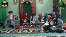 Az-Zahra Ensemble Qasidas with Recitation of Sayyid as-Salawat