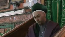Shaykh Nour Kabbani Giving Jumaa in Lefke