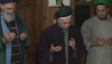 Shaykh Nour Kabbani - Hadrah and Short Suhbah