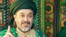 Mawlana's Mureeds are His Jewelry