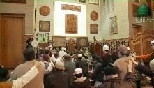 Baya` at As-Siddiq Institute and Mosque