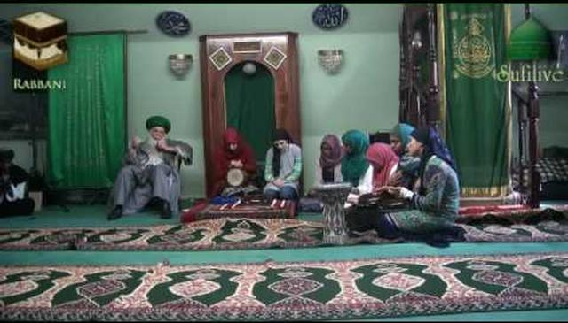 The Salawat of Sayyidina `Ali (ra) Found Within the Naqshbandi Awrad