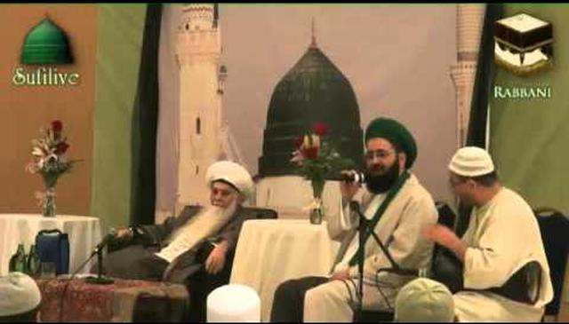 Salawat at Mawlid in New Jersey