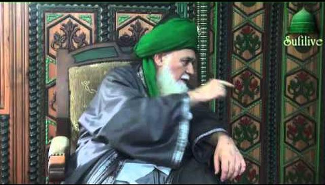 The Secret of This Tariqah is That We Have Mawlana Shaykh Nazim