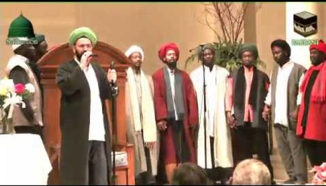 Sufi Songs in Manhattan
