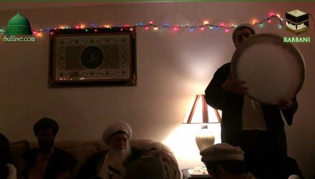 Quran Recitation by Shaykh Sahib Mahmud Followed By Nasheed