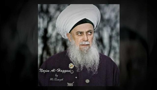 Nazim Al-Haqqani - A Nasheed and Video Clip by Ali Elsayed
