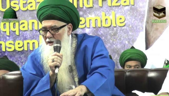 The Mi'raj of Prophet (pbuh) is the Real Spiritual Symphony of Love