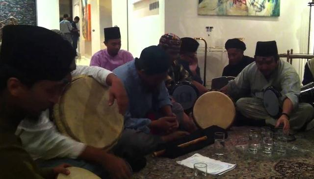 KL Royal Haqqani Ensemble