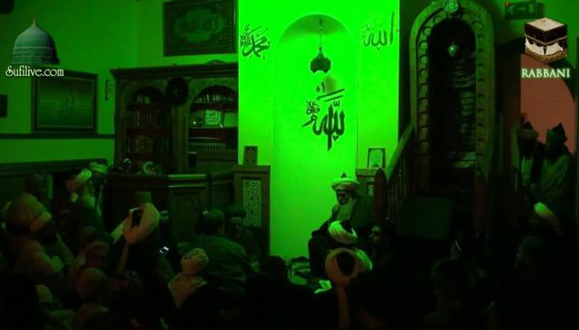 Entire Event at the Priory with Mawlana Shaykh Hisham and Mawlana Shaykh Mehmet