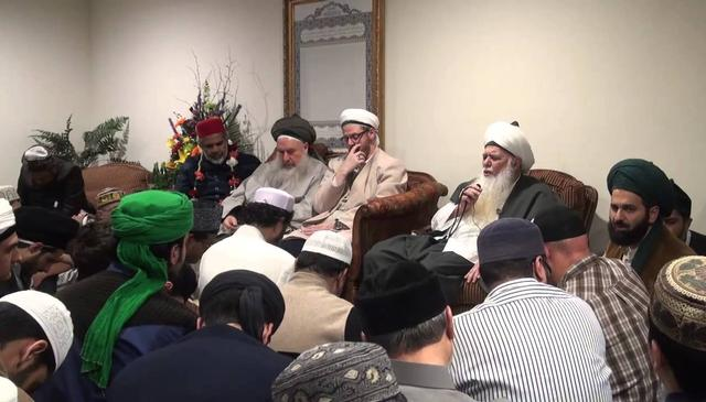 Khatm Al-Khawajagan in Chicago IL