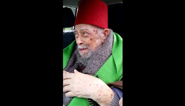 The Love Between Mawlana Shaykh Nazim and Shaykh Hisham