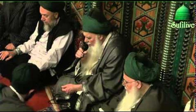 The First Mawlid and Khatm Al-Khawajagan After the Urs of Mawlana Shaykh Nazim (q)