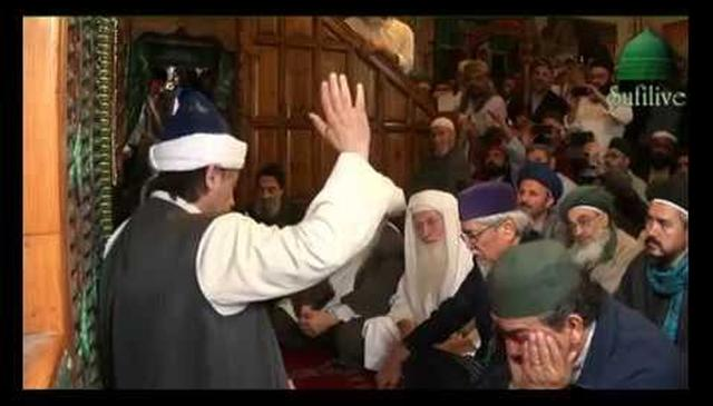 Respect Those Whom Mawlana Respected and Love Those Whom Mawlana Loved