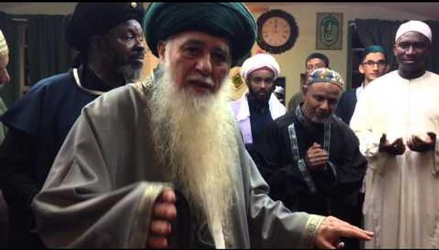 Duaa for Acceptance of Ramadan for Mureeds of Mawlana Shaykh Nazim (q)