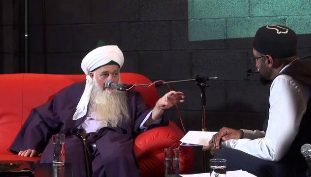 Intimate Conversation About Shaykh Nazim's Last Message to Mureeds