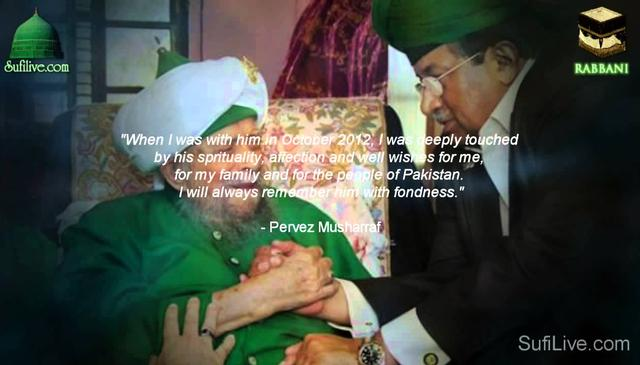 Tribute to the Life & Legacy of Mawlana Shaykh Nazim(q)