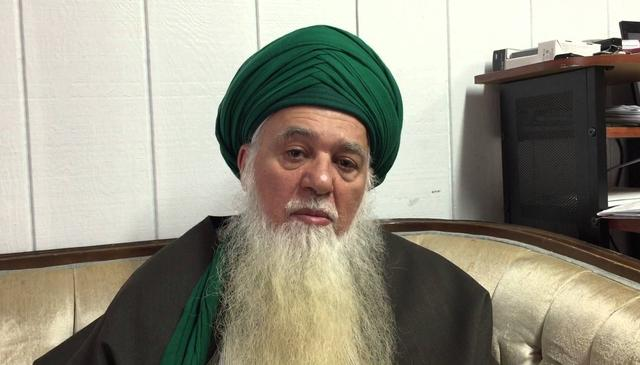New Hijri Year Message from Mawlana Shaykh Hisham