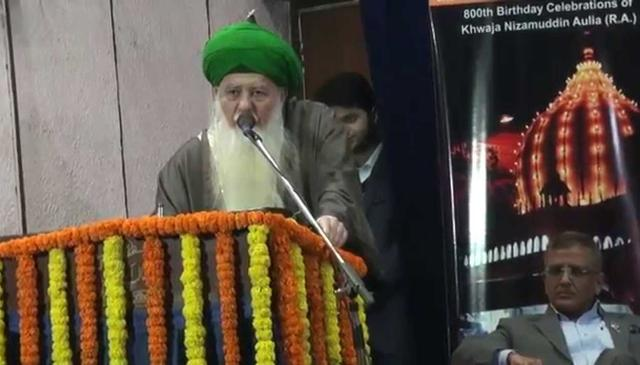 The 800 Years Urs of Shaykh Nizamuddin Awliya