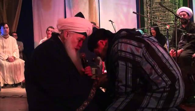 Shaykh Anwar Barada and the Burdah Ensemble of Montreal