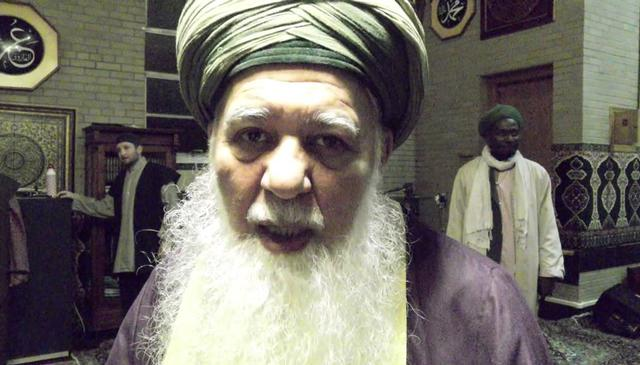 Special Message for Laylatul Qadr from Mawlana Shaykh Hisham