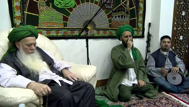 Qasidas and Naat in Praise of Sayidna Al-Husain (as) - Ali Elsayed
