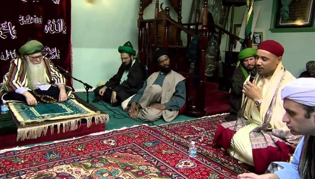 Three Sufi Stories