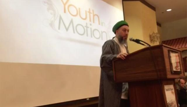 Spirituality for Muslim Youth