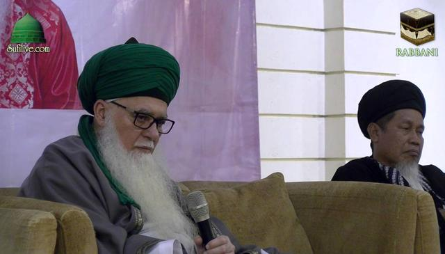 Sufism: The Shaykh Needs the Mureeds