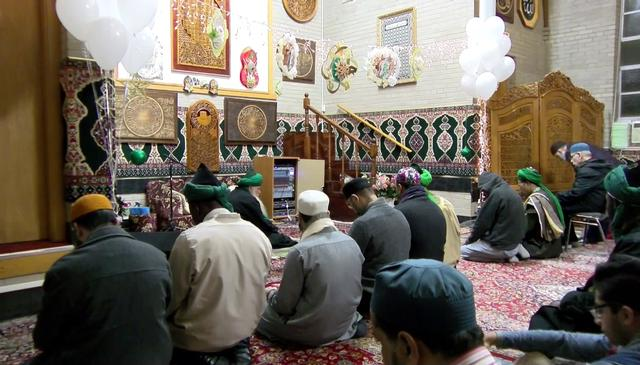 Mawlid An- Nabi Celebration in Michigan