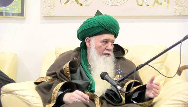 Your Shaykh Will Be Weaving Your Carpet