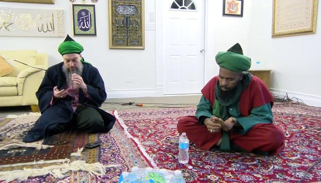 Mawlid and Zikr