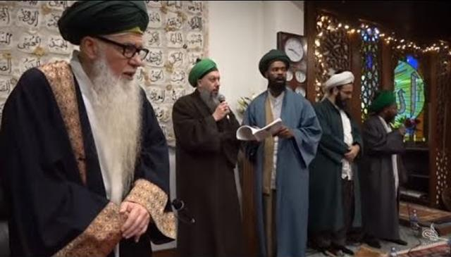 Recitation for the Soul of Mawlana Shaykh Adnan Kabbani (q)