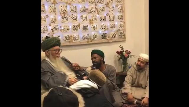 Grand Mawlid with Ziyarah of Holy Hair of the Prophet (saw)
