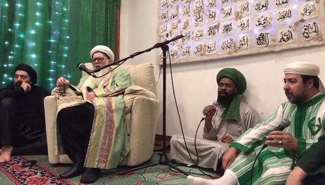 Khatm Khawajagan and Mawlid