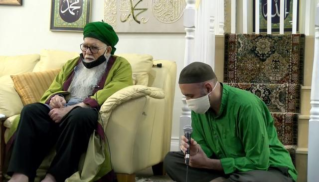 Prophet (pbuh) Is the Master of All Doors