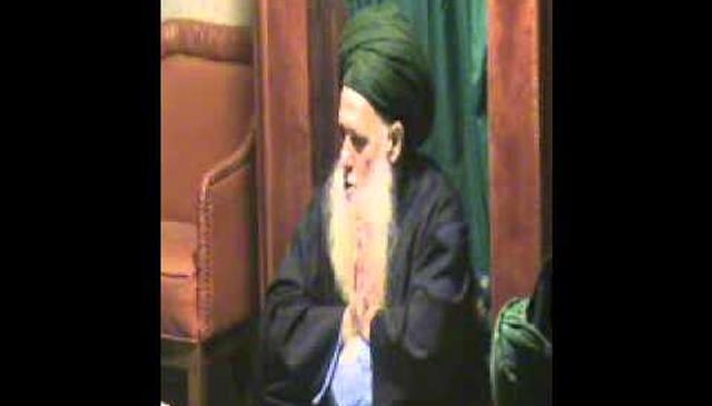 The Two Sources of Naqshbandi Tariqah