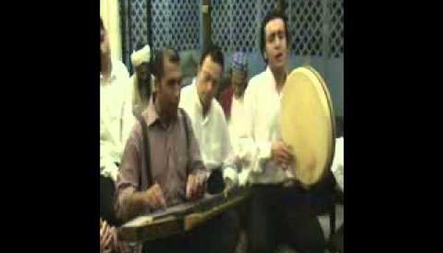 Turkish Rumi Music Group -1