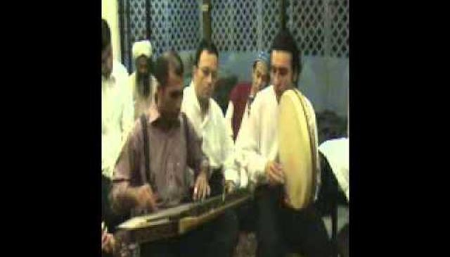 Turkish Rumi Music Group -3